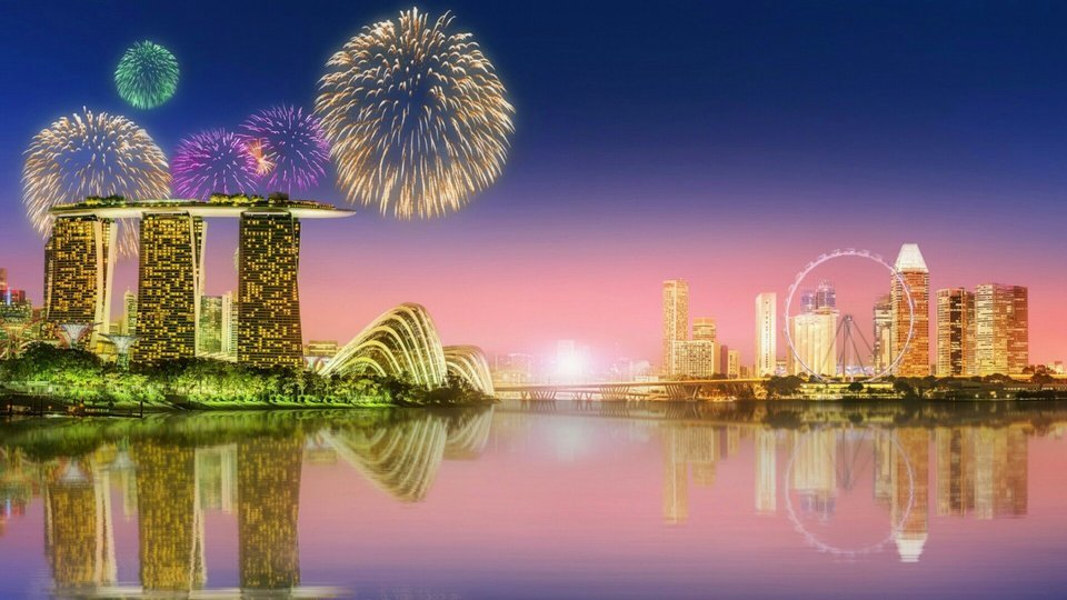 Thailand and Malaysia with Singapore Value Package - Tour