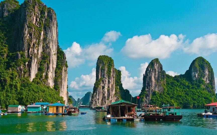 Fun with Vietnam - Tour