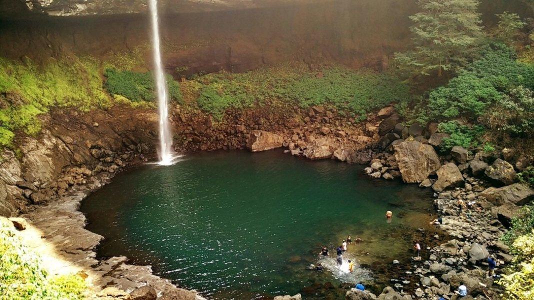 Devkund Waterfall Trek Ex Pune - Tour