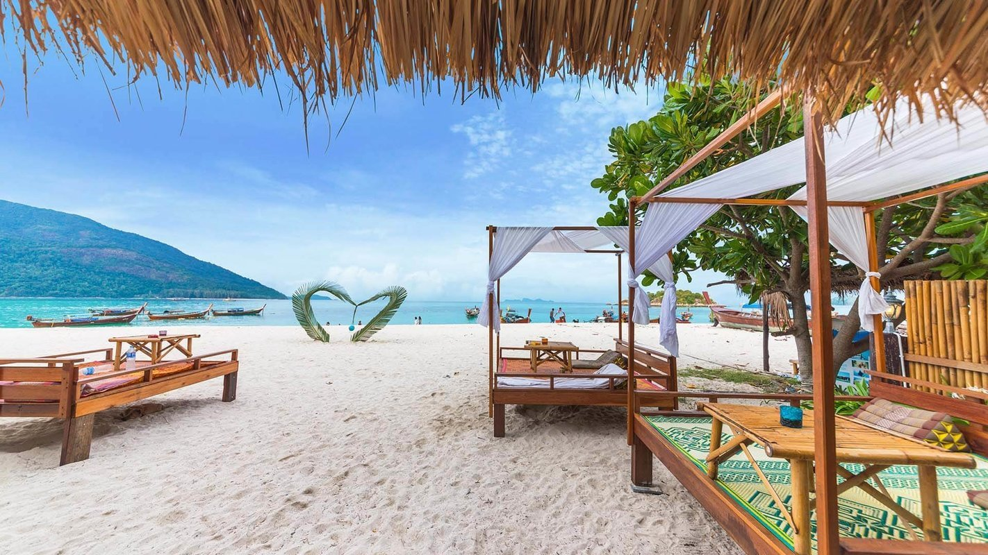 Thailand Honeymoon Tour Packages - Collection