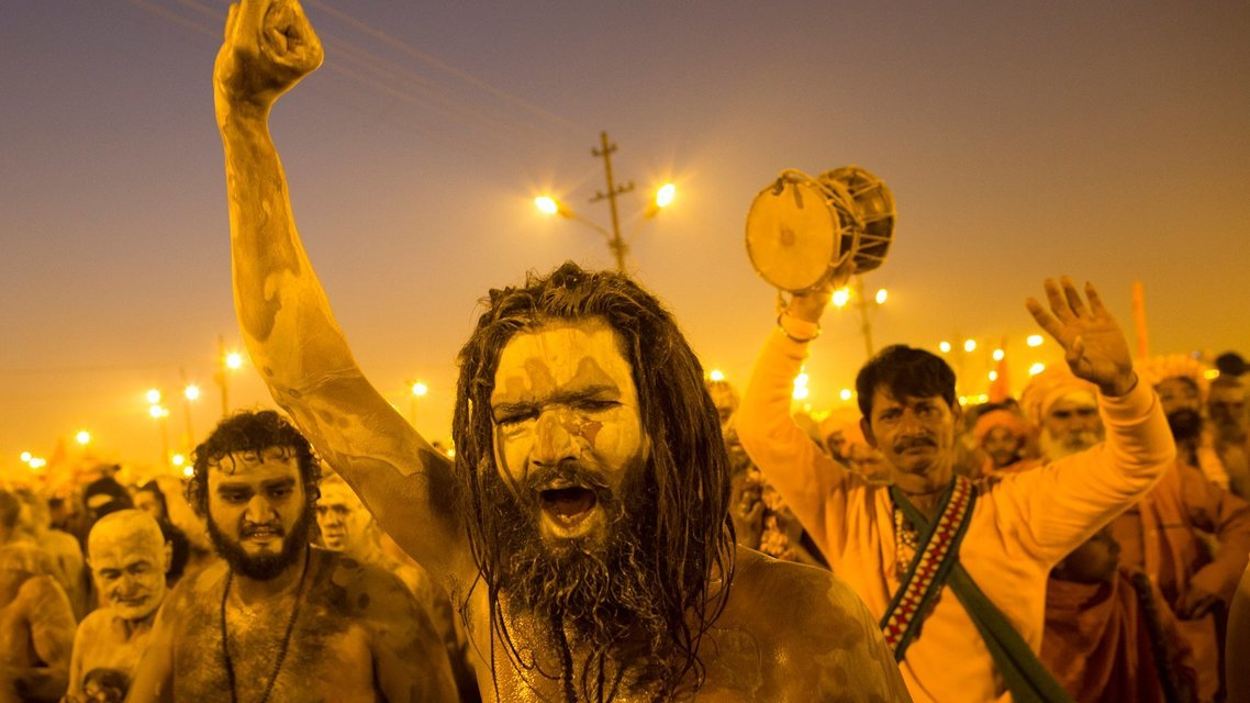 Ardh Kumbh Photography Tour - Tour