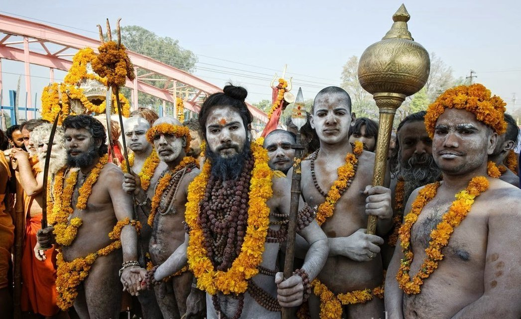 Ardh Kumbh Tour With Varanasi - Tour