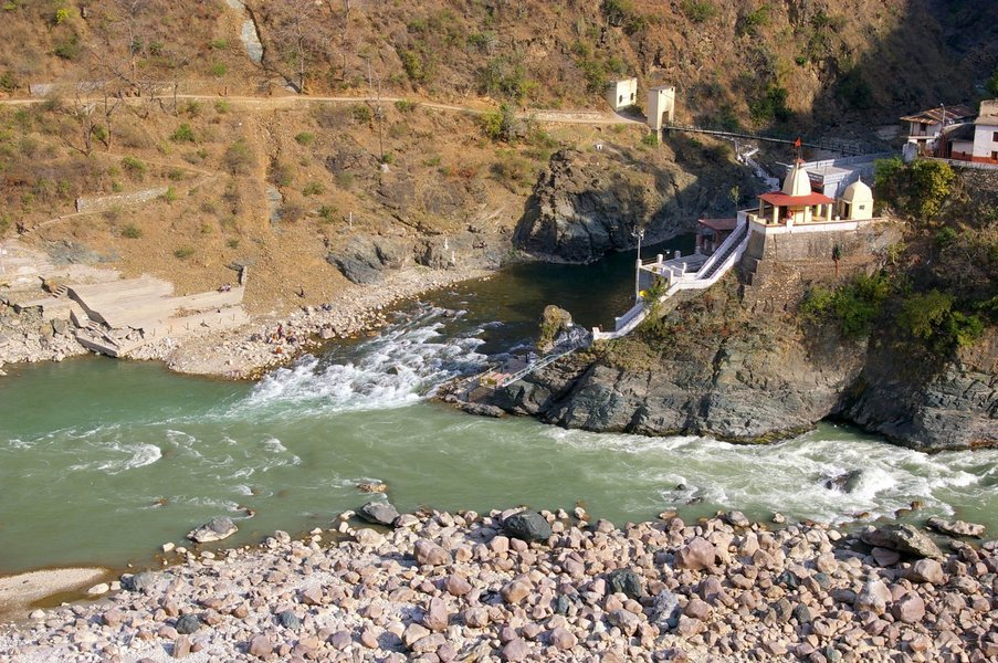 Panch Badri With Panch Prayag - Tour