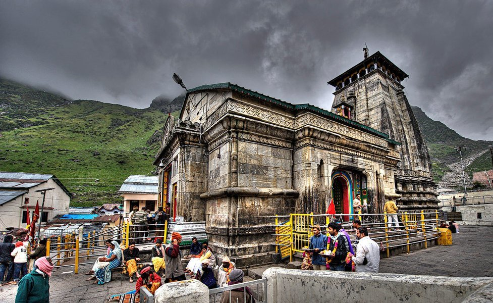 Badrinath Kedarnath Yatra - Tour