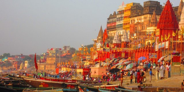 Spiritual Tours In India - Collection