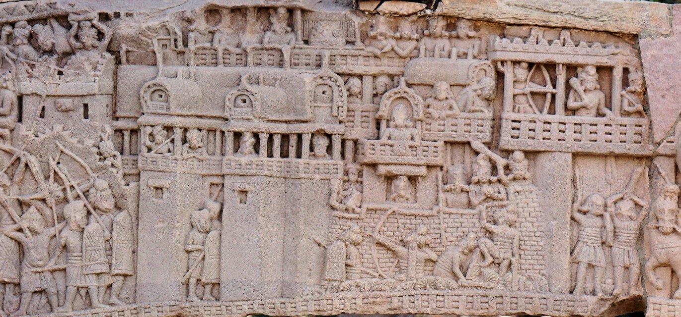 Jain Pilgrimage Tour - Tour