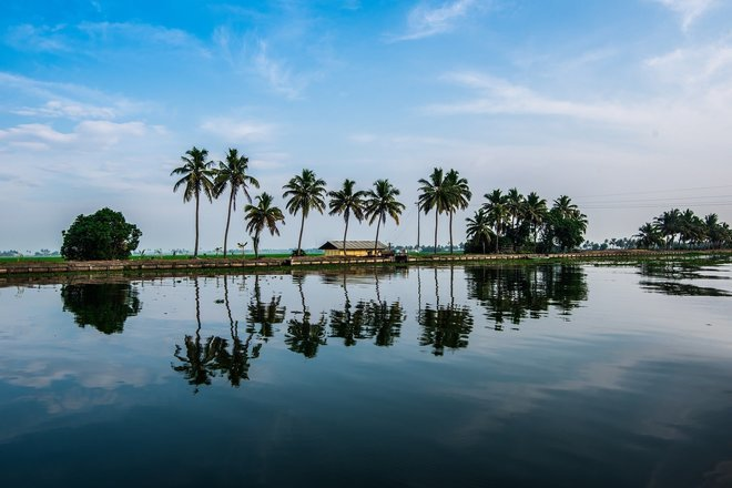 Kerala Honeymoon Packages from Chennai - Collection