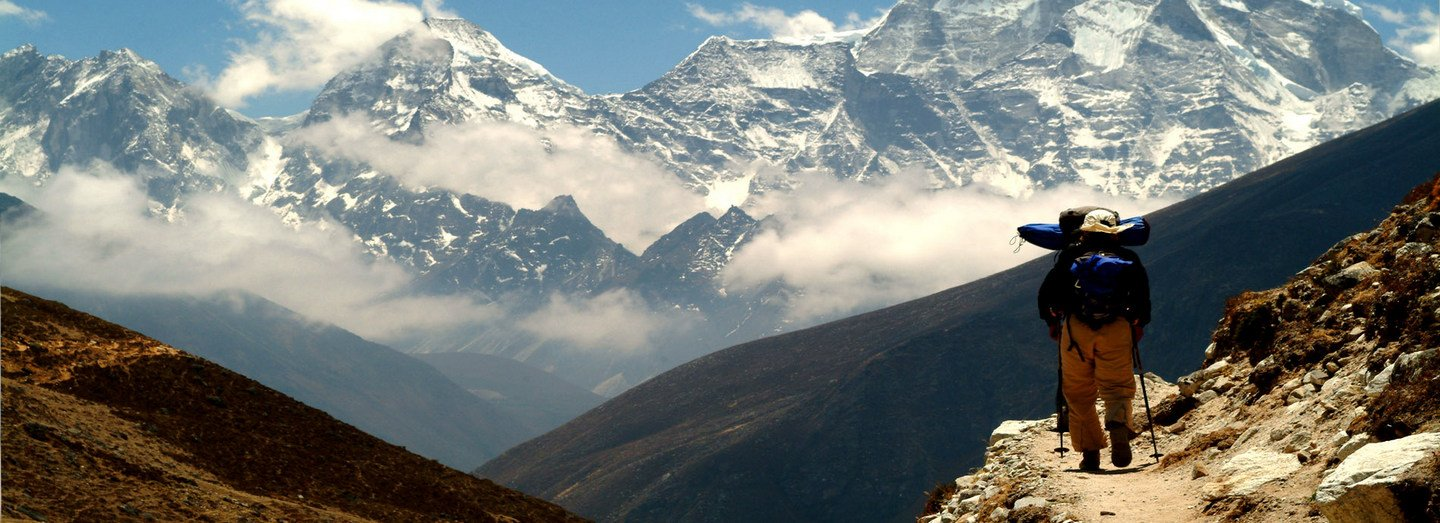 Plan Your Himalaya Tour