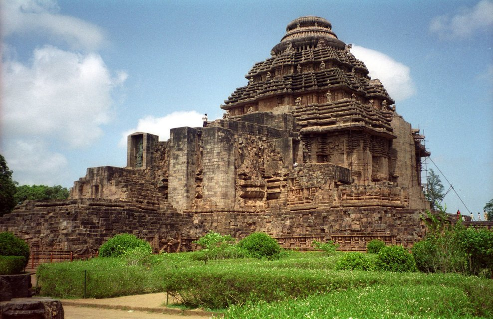 Odisha Tour - Tour