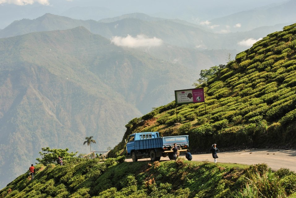 Darjeeling With Sikkim - Tour