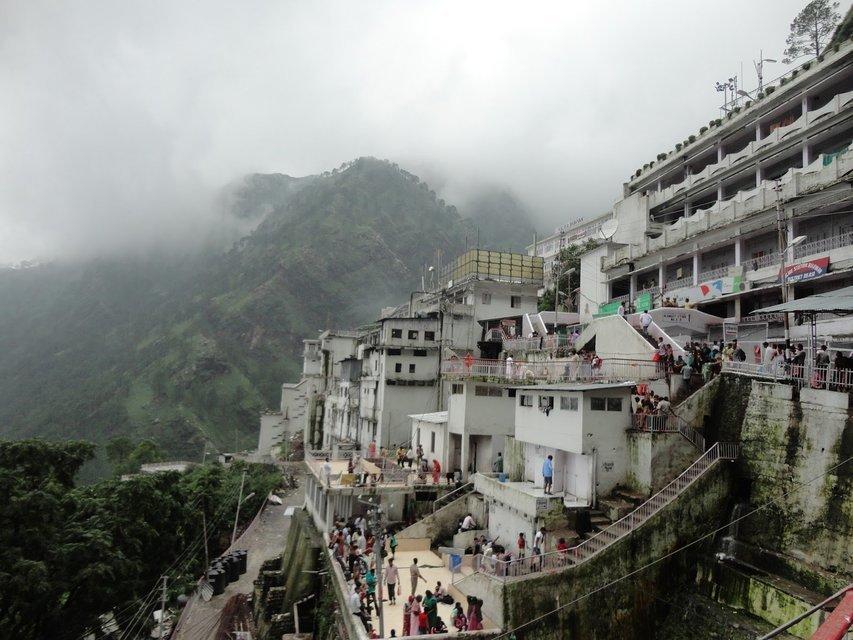 Vaishno Devi Yatra - Tour