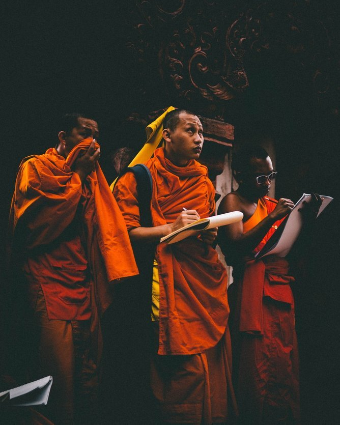 Buddhist Tour From Varanasi To Gorakhpur - Tour