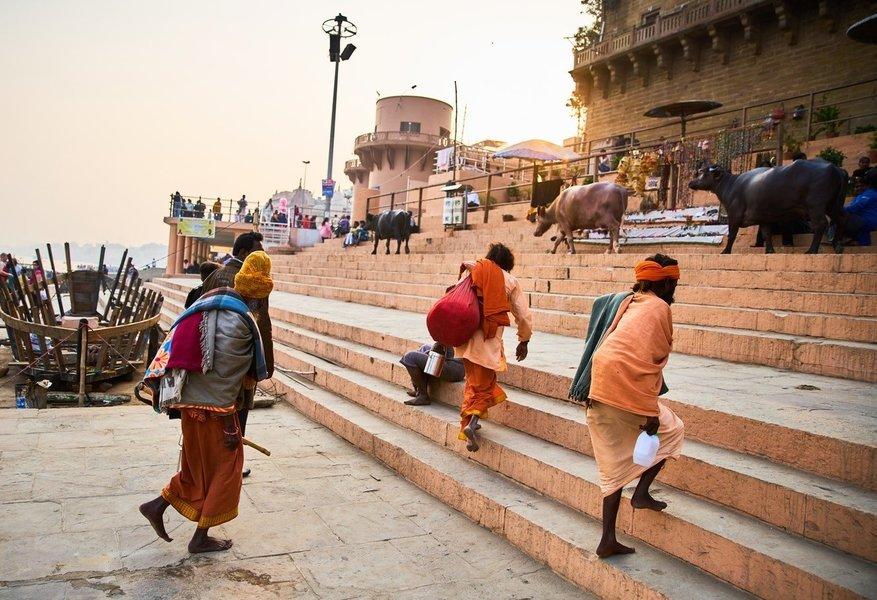The Holy Teendham Yatra - Tour