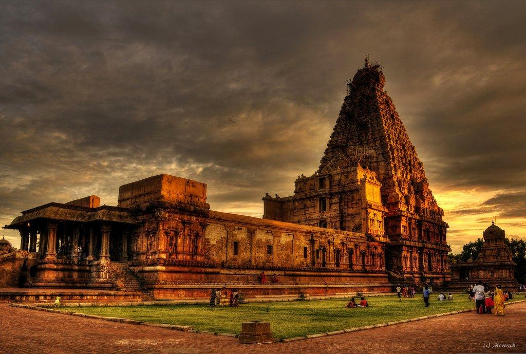 Tamil Nadu - Collection