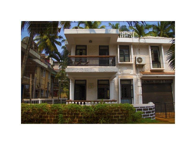 3 bedroom villa Baga - Tour