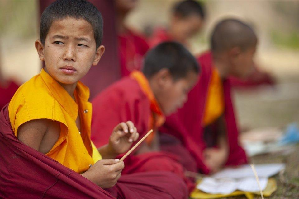 Kagyu Monlam Mindfulness Tour - Tour