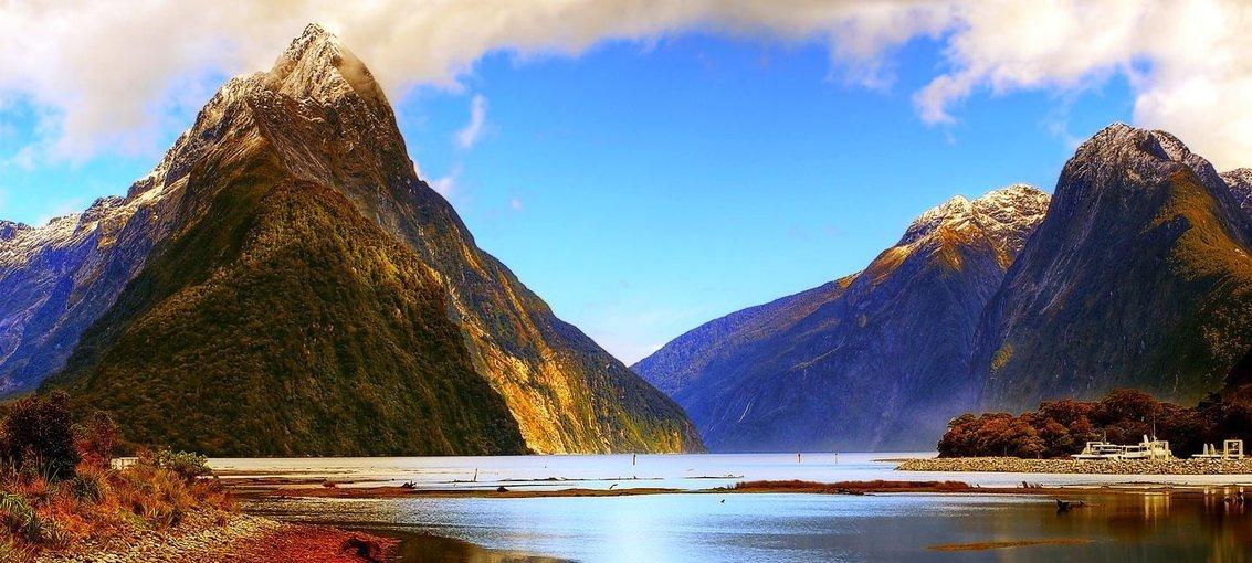 Australia and New Zealand Jumbo Tour - Tour