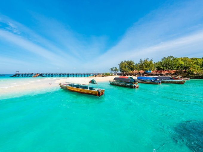 Zanzibar Experience - The Island of Dreams & Discoveries! - Tour
