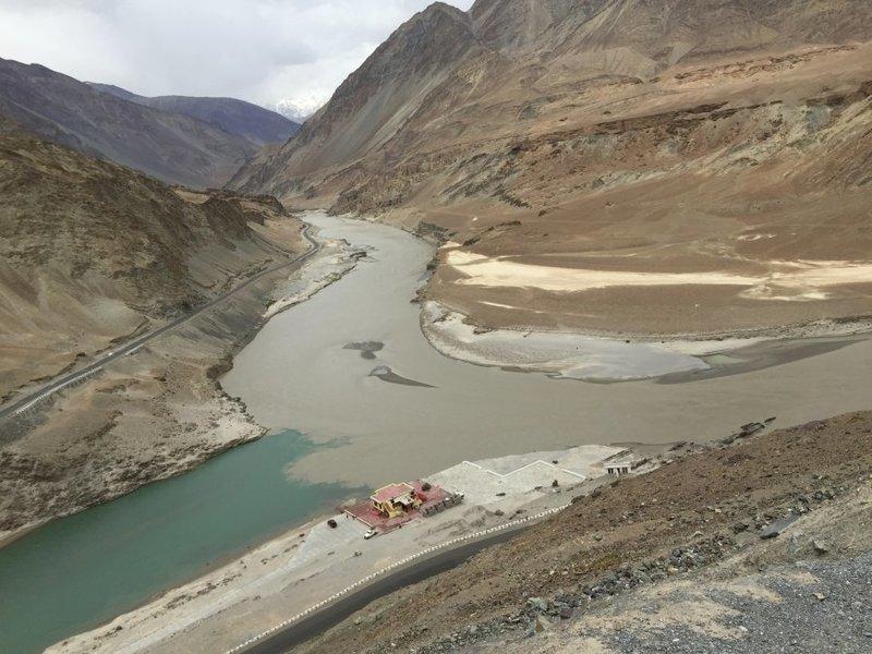 Ladakh Experience - Tour