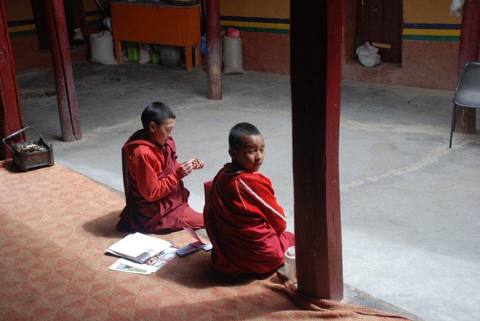 Ladakh Extensive - Tour