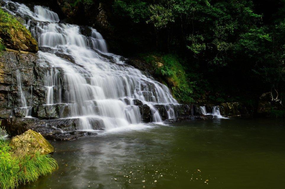 Shillong-Cherapunjee - Tour