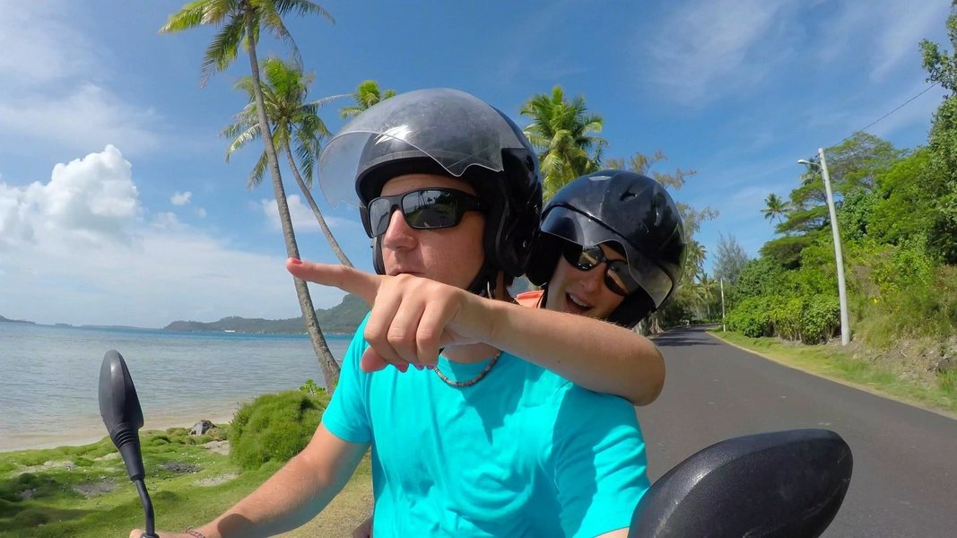 Explore the Andamans - Tour