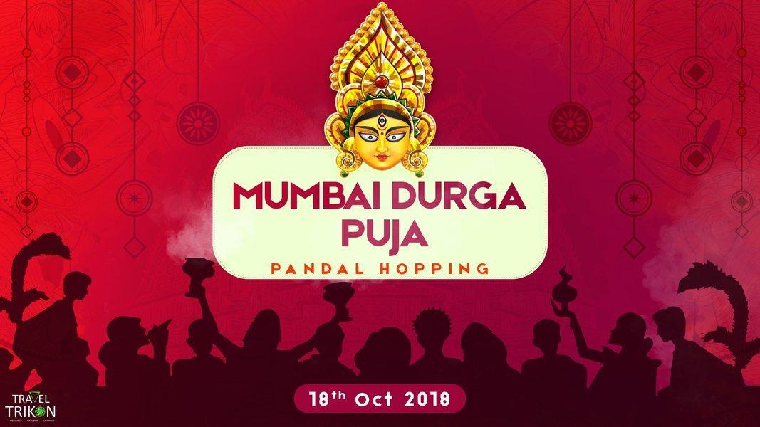 Durga Puja Pandal Hopping - Tour