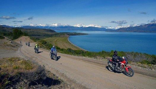 Patagonia, Ruta 40 y Carretera Austral