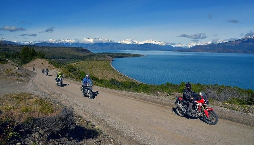 Patagonia, Ruta 40 y Carretera Austral - Tour