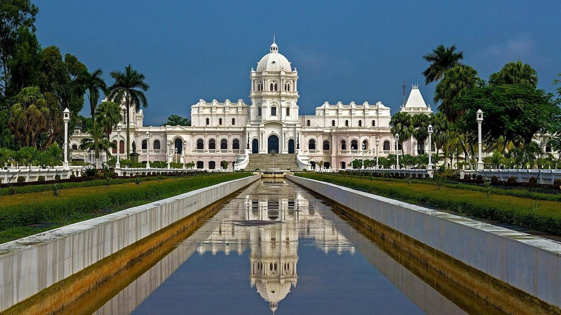 All About Agartala Tour - Tour
