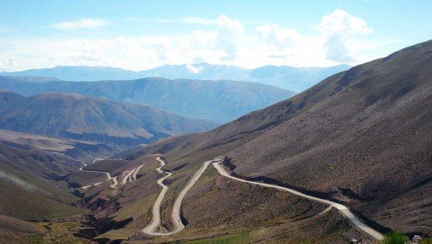 Desierto de Atacama - Tour