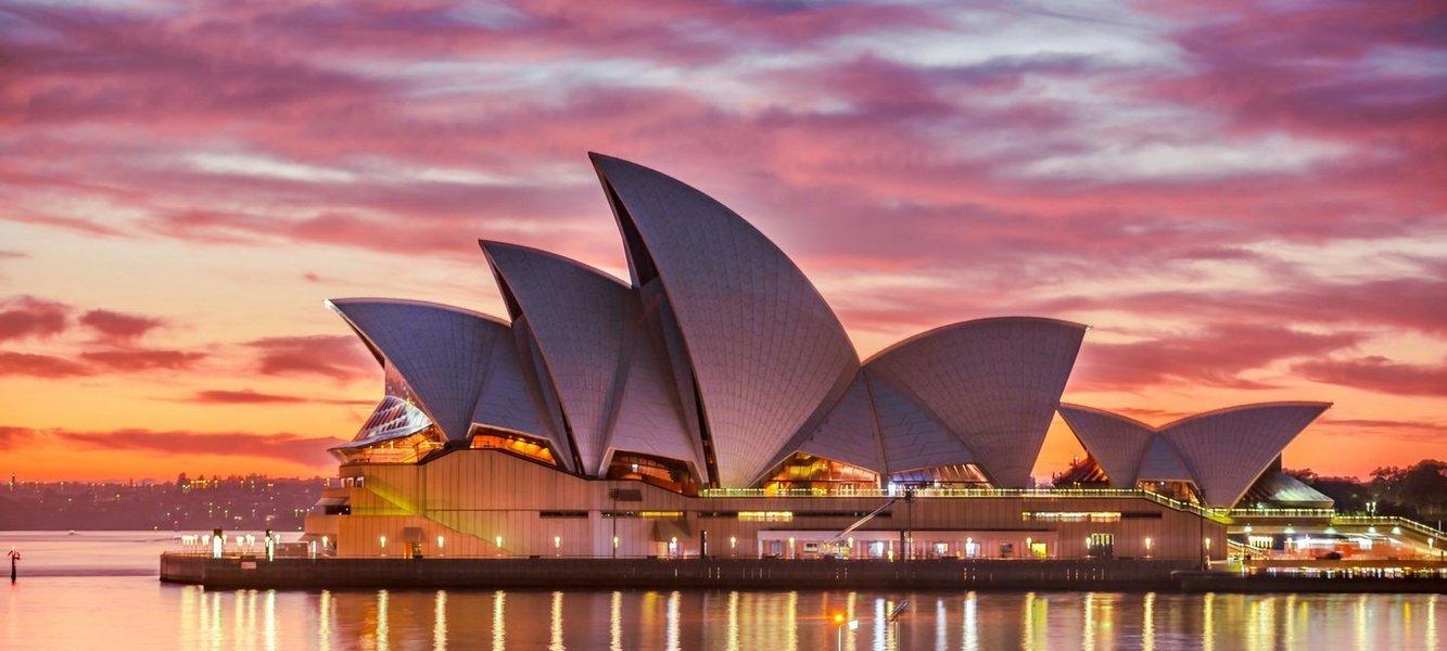 Mesmerizing Australia - Tour