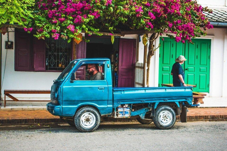 Laotian Highlights - Tour