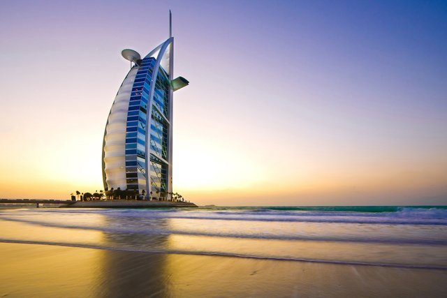 Dubai Tourism Packages from India - Collection