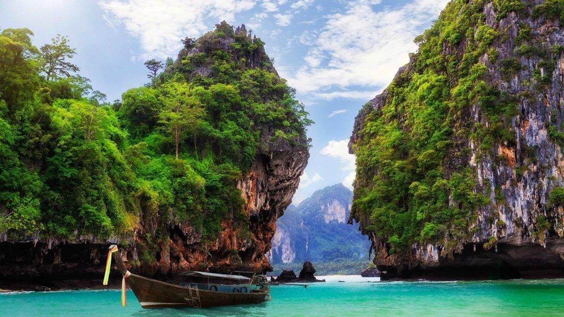 Thailand - Laos Discovery - Tour