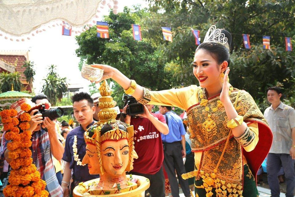 Laos Southern Delights - Tour