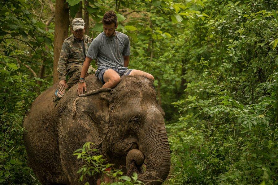 Luang Prabang Discovery - Tour