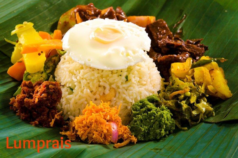Gastronomic Sri Lanka - Tour