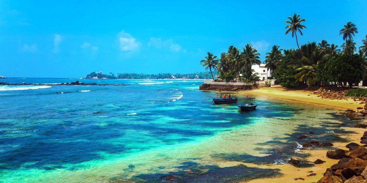 Heart of Ceylon - Tour