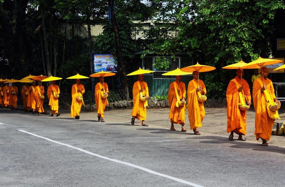 Spiritual Sri Lanka - Tour