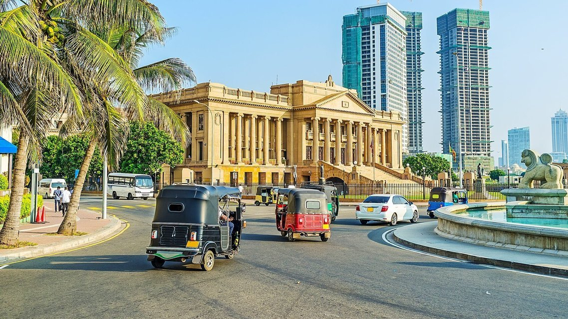 Live Like A Local In Sri Lanka - Tour