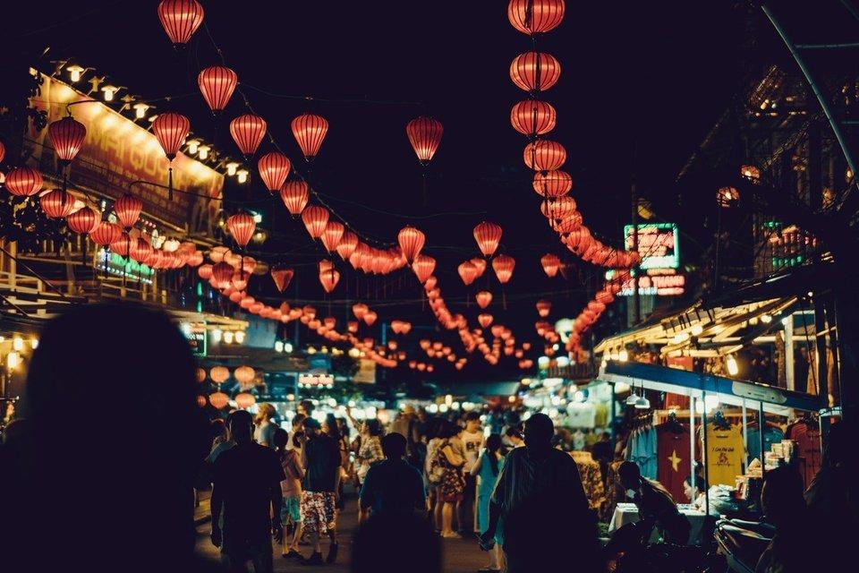 Central Vietnam Adventures - Tour