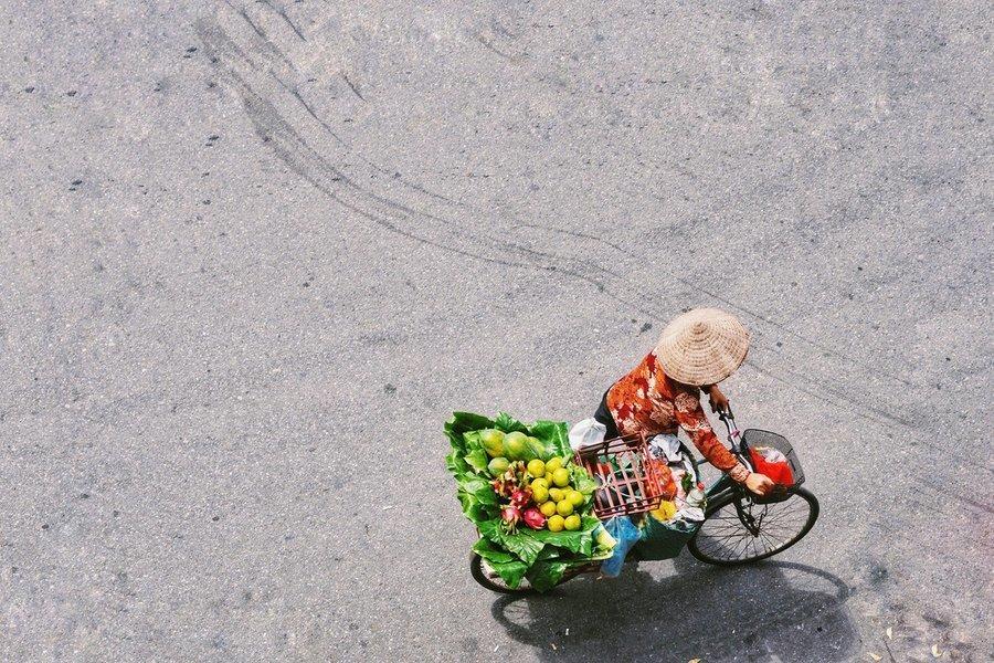 Experience Hanoi - Tour