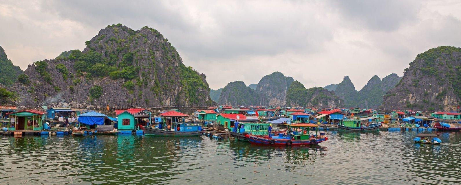 Northern Vietnam Cultures - Tour