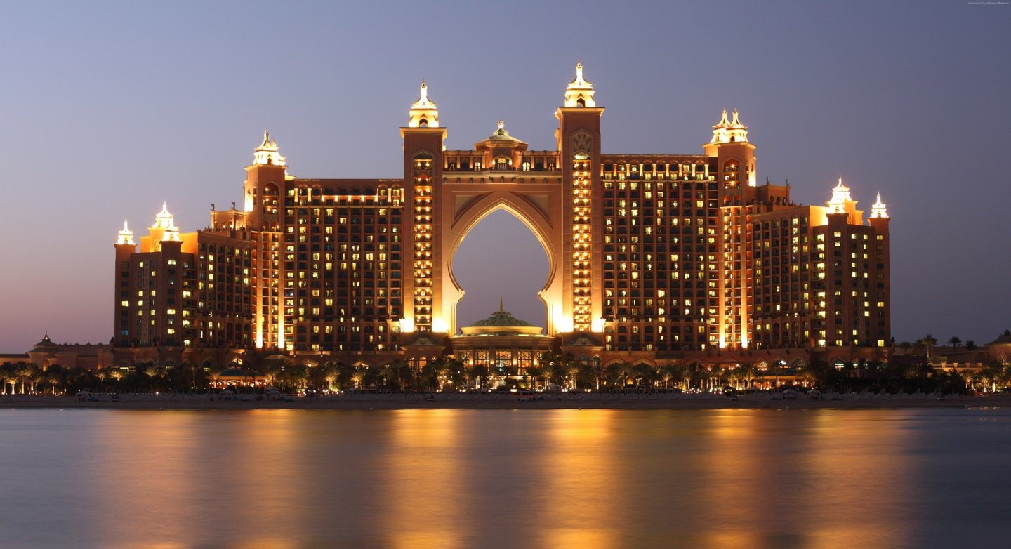 Dubai Packages from Delhi - Collection
