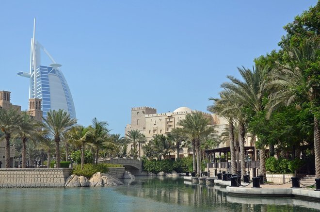 Dubai Packages 4 Nights 5 Days - Collection