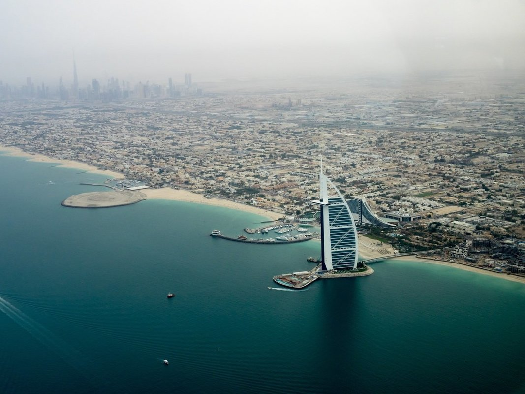 Dubai Packages from Mumbai - Collection