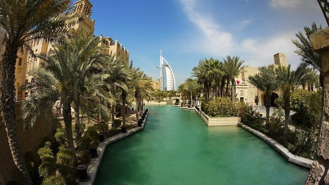 Dubai Packages from Ahmedabad - Collection