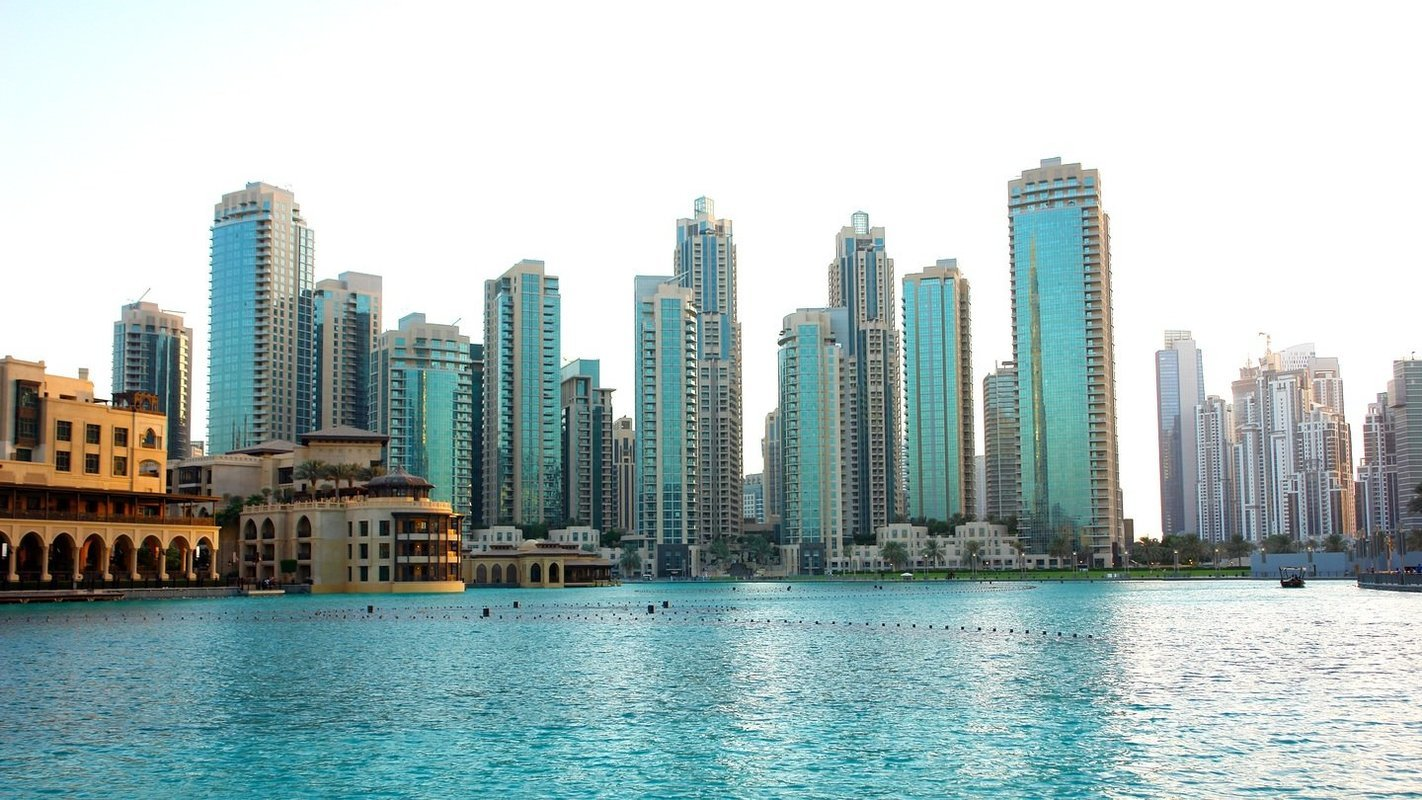 Dubai Packages from Bangalore - Collection