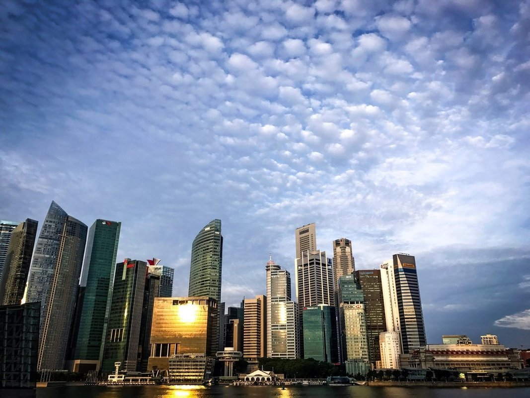 Singapore Tour Package from Chennai - Collection